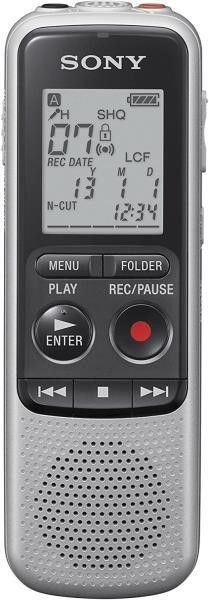 SONY ICD BX140 Digital Voice Recorder