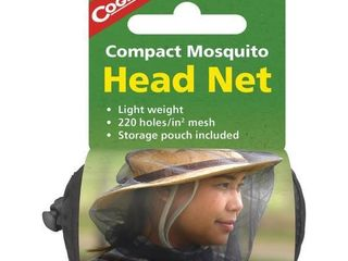 2  Coghlan s Compact Mosquito Head Net