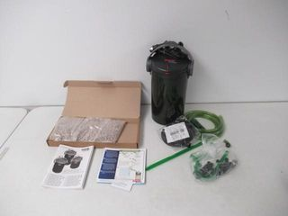 Used  Eheim Ecco Pro External Canister Filter