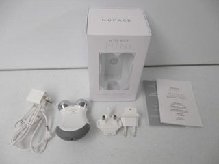 As Is  NuFACE Mini Petite Facial Toning Device