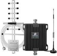 Phonetone Wireless Coverage Solution