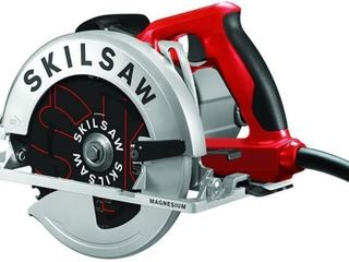 SKIlSAW Southpaw SPT67M8 01 15A 7 1 4  Magnesium