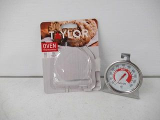 As Is  Taylor TruTemp Oven Dial Cooking