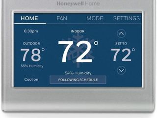Honeywell RTH9585WF1004 W Home Wi Fi Smart Color