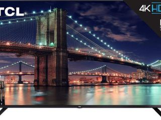 TCl 65R617 CA 4K Ultra HD Smart lED Television