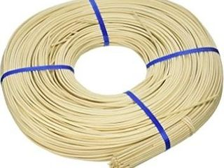 Commonwealth Basket Round Reed  4 2 3 4mm 1 Pound