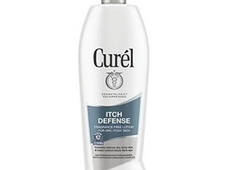 Curel Itch Defense Calming Body lotion for Dry