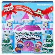 Hatchimals Colleggtibles Polar Palace Advent