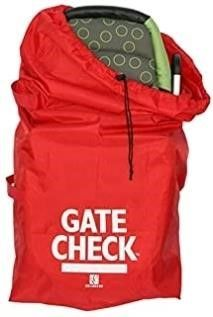 J  l  Childress Gate Check Air Travel Bag for
