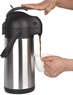 Cresimo 2 2 litre Airpot Thermal Coffee