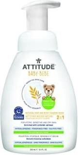 As Is  ATTITUDE Sensitive Skin  Hypoallergenic