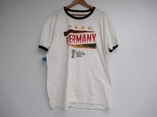 Fifa World Cup Men s 2Xl  Germany  2018 Russia