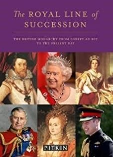The Royal line of Succession  The British Monarchy