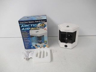 Used  Emson Arctic Air  Portable in Home Air