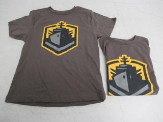 lot Of  2  San Diego Fleet Football Youth Small