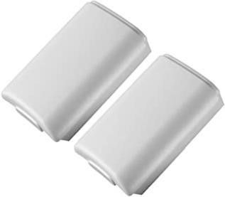 Xbox 360 Wireless Controller Battery Pack Cover