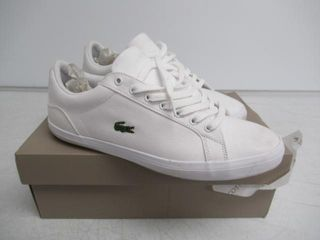 Used  lacoste Men s 10 5 M US lerond Bl 2  White