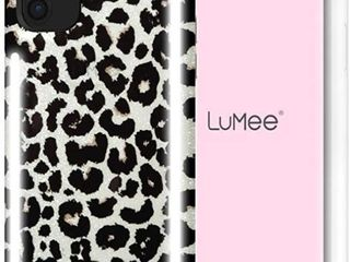luMee Duo by Case Mate   iPhone 11   Dual light Up