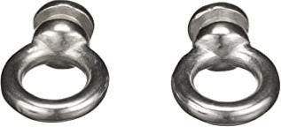 Seachoice 30131 Stainless Steel Spare Eye  for