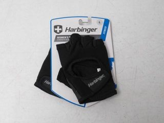 Harbinger Women s large Power Weightlifting Gloves