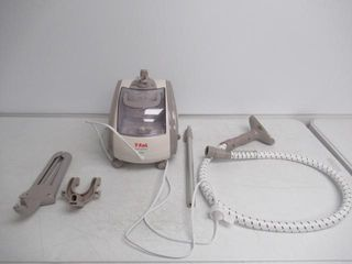 Used  T Fal Easy Steam IS5510 Garment Steamer