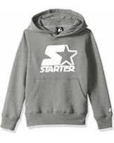 Starter Boys  XS  4 5  Pullover logo Hoodie