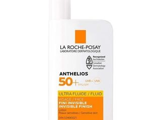 la Roche Posay Sunscreen lotion  Anthelios Ultra