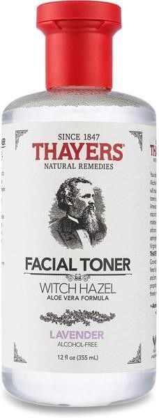 Thayer s Natural Remedies Alcohol free Witch Hazel