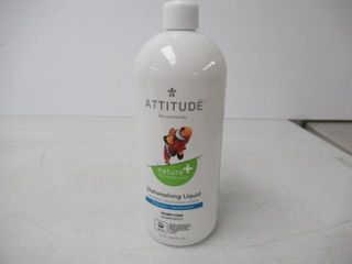 As Is  ATTITUDE Nature   Hypoallergenic