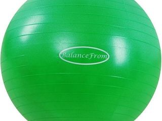 BalanceFrom Anti Burst and Slip Resistant Exercise