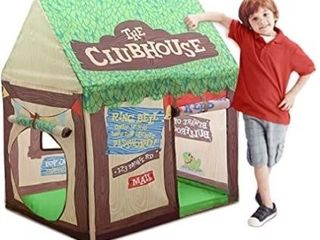 Wilwolfer Play Tents for Kids Clubhouse Tent
