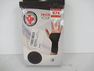 Doctor Arthritis Small Wrist Compression Sleeve