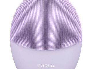 FOREO lUNA 3 Portable Facial Cleansing Massage