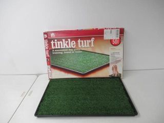 Prevue Pet Products Tinkle Turf for Medium Dog