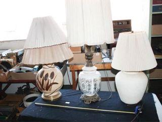 Round Jar shaped lamps  3    lampshade