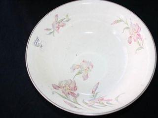Various Serving Bowls  Frankoma  crack   8