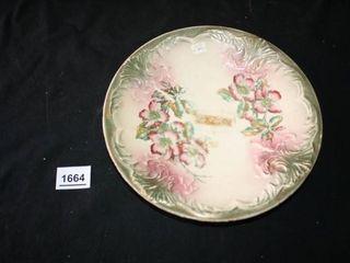 Verus Porcelain plate  1866 per seller