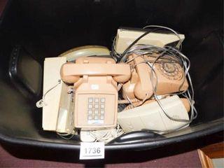 Telephones   Variety  7