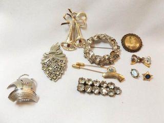 Jewelry Pins  10