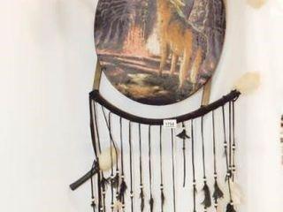 Native American Themed Art