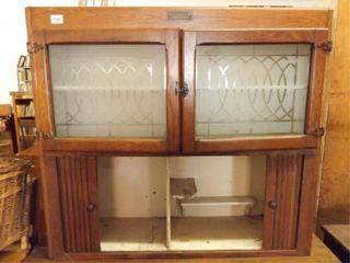 Greencastle Wood Cabinet Top