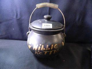 McCoy Cookie Jar   Nibble Kettle