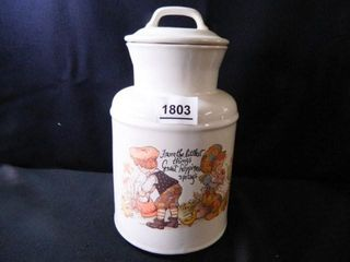 McCoy Cookie Jar  101 2  h