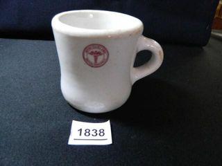 United States Army Medical Mug