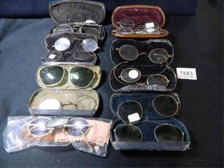 Eye Glass Assortment   12  pair