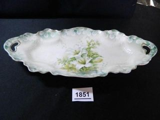 RS Prussia Oblong Dish