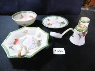 E Oh Hand painted Nippon   6