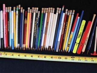 44 Ink Pens