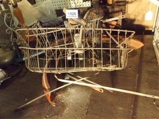 Bicycle Parts   Fenders  Baskets  Pumps  5