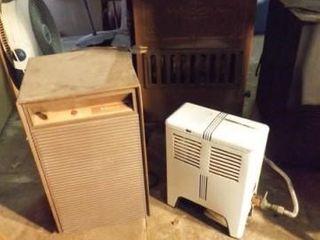 Heaters  Dehumidifier 3